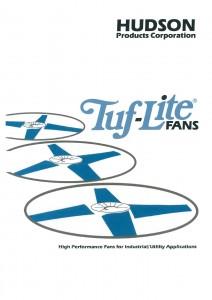 HUDSON Tuflite Fans a
