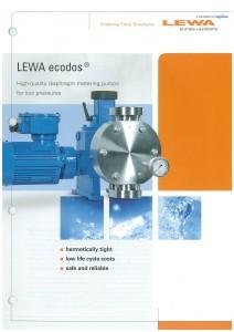 LEWA Pumps 1
