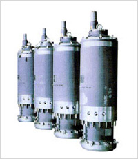 NIKKISO CRYOGENIC -REMOVABLE(IN-TANK) PUMP