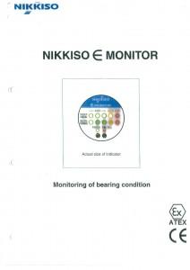 Nikkiso E-Monitor