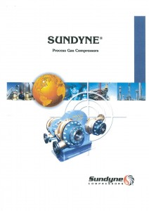 Sundyne Process Gas Compressors a